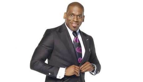 Dr. Jamal Bryant Named New Senior Pastor Of New Birth