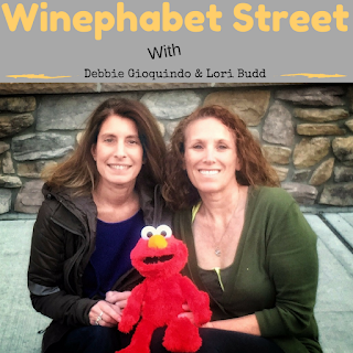 Winephabet Street P is for Picpoul de Pinet