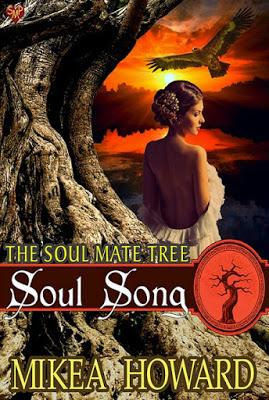Soul Song by Mikea Howard