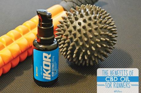 The Benefits of CBD Oil for Runners