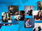 Network Career Business Advancement