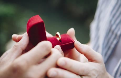 Are You Planning to Propose to Him?