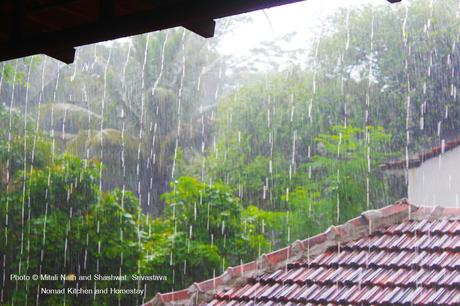 GOA – Monsoon Diary 1