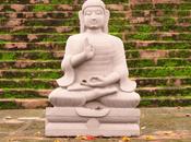 Photoessay: Ghantasala Centre Buddhism Andhra Pradesh