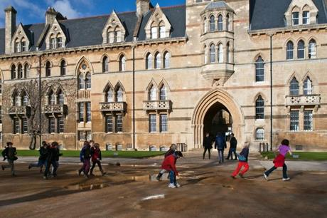 How to Finance Your Children's University