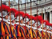 Swiss Guard Vatican City?