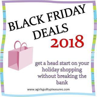 Black Friday Deals 2018!