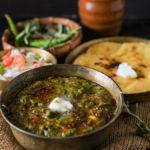 Sarson Ka Saag Recipe, How To Make Sarson Ka Saag