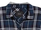 Five Ways Style Plaid Shirt