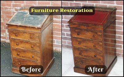What Are The Benefits Of Furniture Restoration?