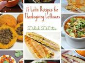 Latin Recipes Thanksgiving Leftovers