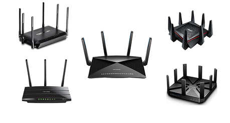 Choosing the Right Router for Your Business