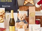 Booths Christmas Collection Hamper Review