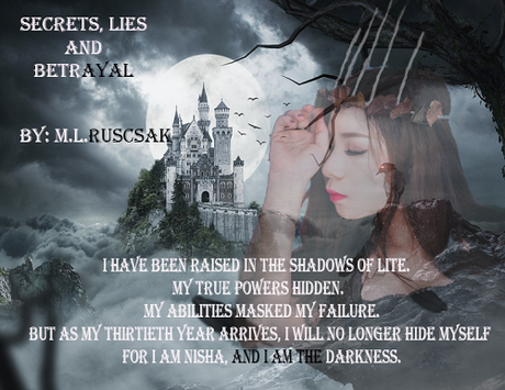 Tales of Lite and Darkness by M.L. Ruscsak