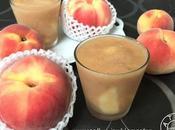 Peach Jello
