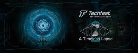 IIT Bombay – Technical Fest – Techfest – 2018