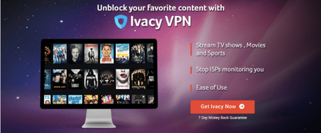Ivacy VPN Review- Best Free VPN Service Provider To Access Blocked Content