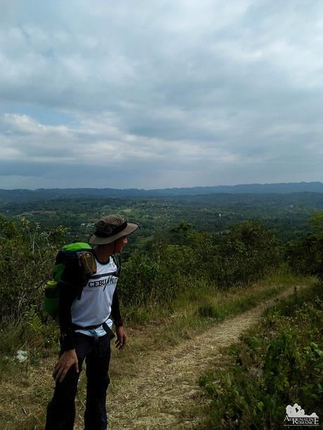 Cebu Highlands Trail Segment 3