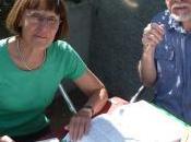 Meet Translator Long Blue Monday Helen Wallimann