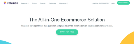 [Latest 2018 ] List Of Top 10 Best Shopify Alternatives Must Try