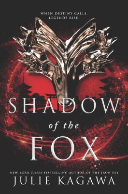 Shadow of the Fox