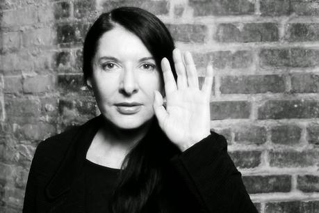 Marina Abramovic The Past The Present Future of Performance Art Photo DavidLeyes0027bW