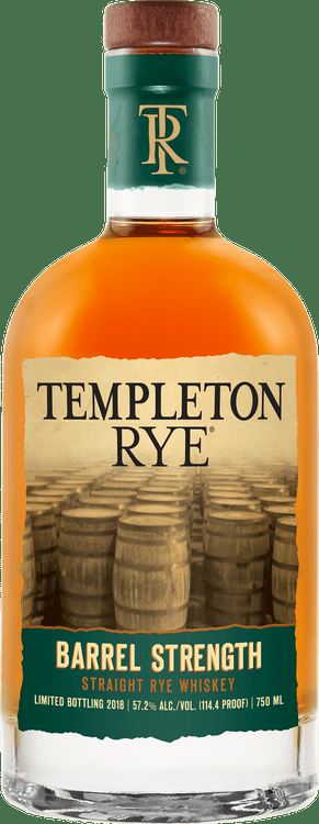 Not that you actually need 5, but I'm going to give them to you anyways. 5 Reasons to not buy Templeton Barrel Strength Straight Rye Whiskey