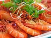Times When Seafood Healthy Choice Your Diet