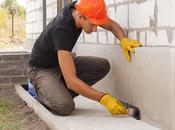 Should Basement Leaks from Inside Outside?