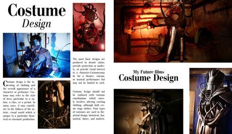 costune designer