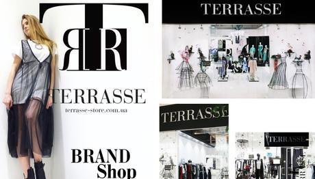 terrasse fashion
