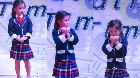 Best Day of Her Life {Ariel's K2 Graduation Concert}