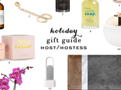 Holiday Gift Guide Host/Hostess