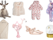 Luxury Christmas Gift Guide Little Ones