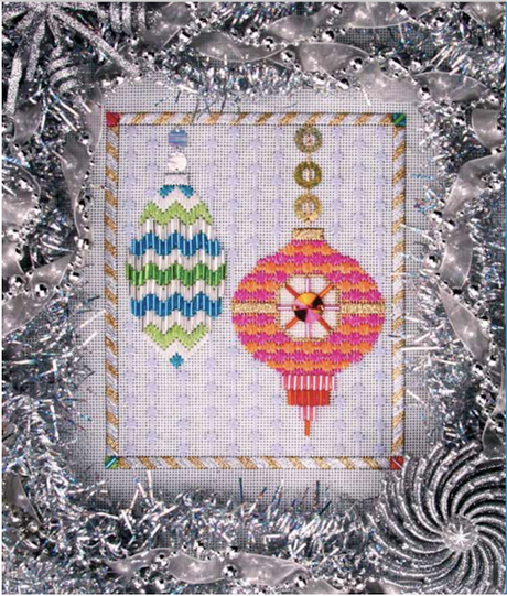New Design Published in Needlepoint Now!