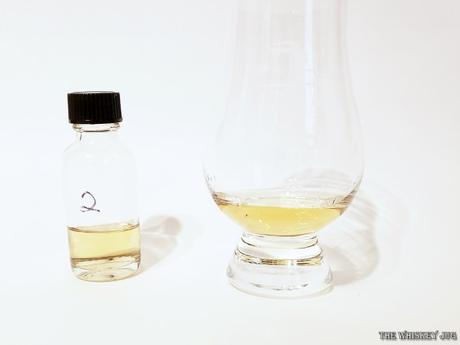 """SMWS 54.42 """"A washing day in Spring"""" Review"""