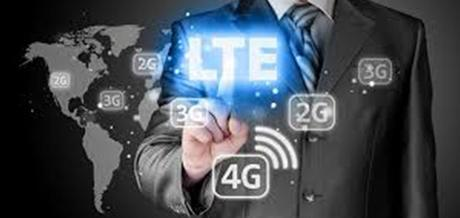 4G LTE Wi-Fi device