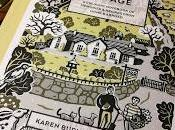 Lavender Lovage Culinary Notebook Memories Recipes from Home Abroad Review
