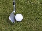 Golf Club Commitment Issues Around Green