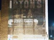 Ghost Signs (136): Wait Fifteen Years...