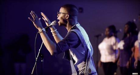 "Kelontae Gavin Hit Single ""No Ordinary Worship"" Hit's  Milestone"