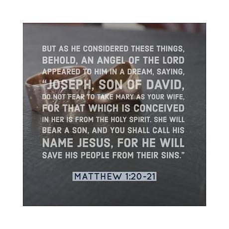 Thirty Days of Jesus Redux: Day 4