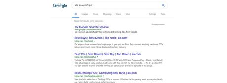 Understanding Search Intent for SEO