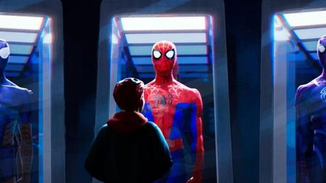 Movie Review: 'Spider-Man: Into the Spider-Verse'
