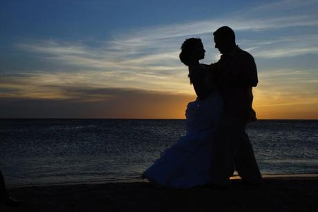 Are marriages made in heaven?