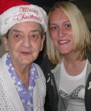 7 Years Today – Nanna Hannah