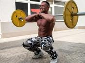 Front Squat Properly: Ultimate Instruction