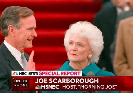 George H.W. Bush Has Died In Houston. He Was 94