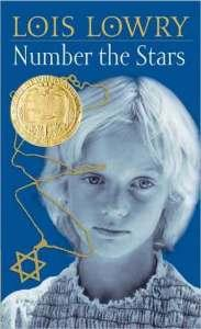 Beth And Chrissi Do Kid-Lit 2018 – NOVEMBER READ – Number The Stars by Lois Lowry