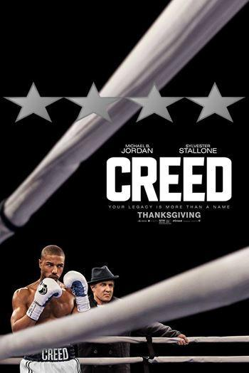 Franchise Weekend – Creed (2015) Revisited